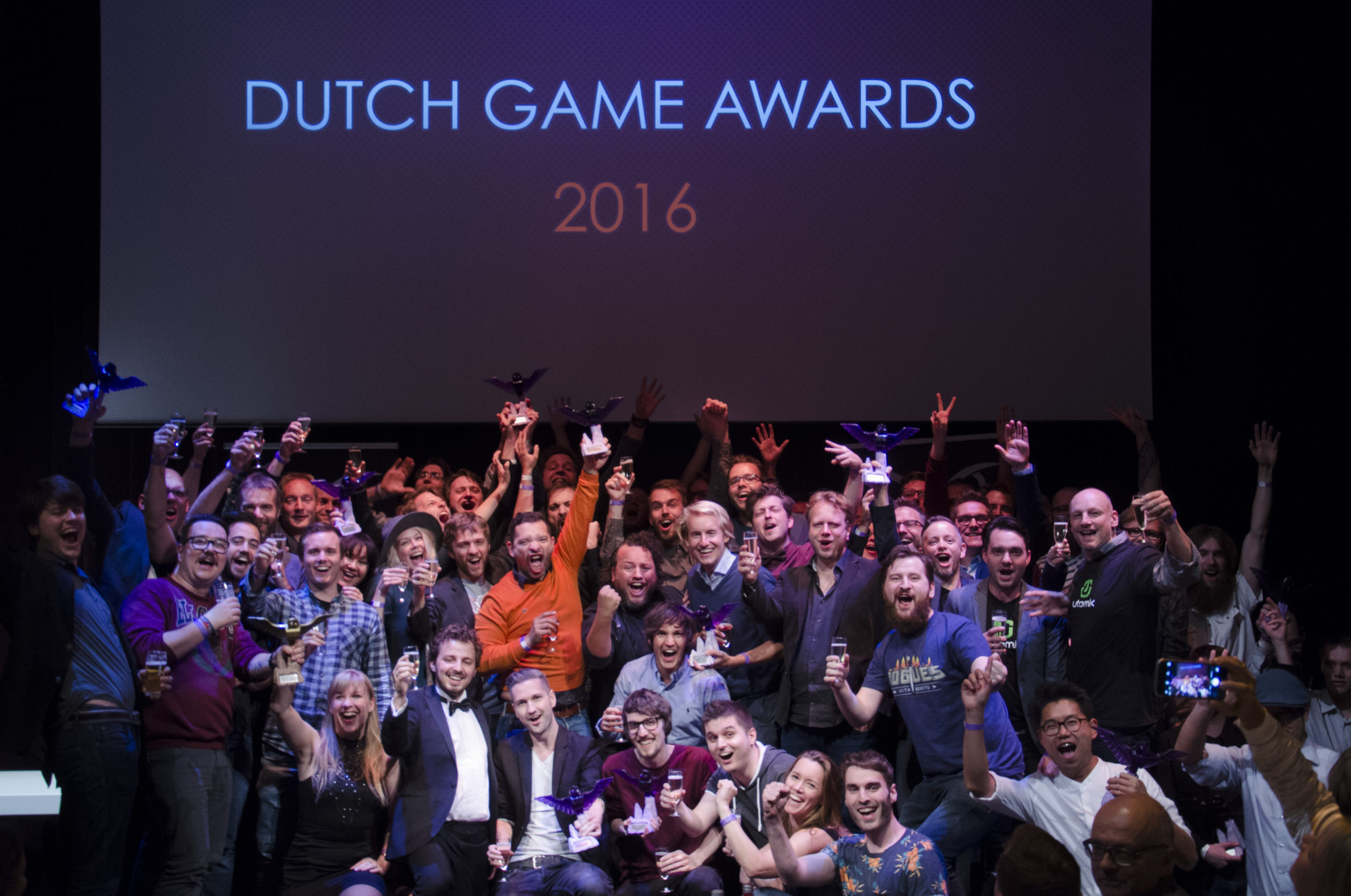 Dutch Game Awards