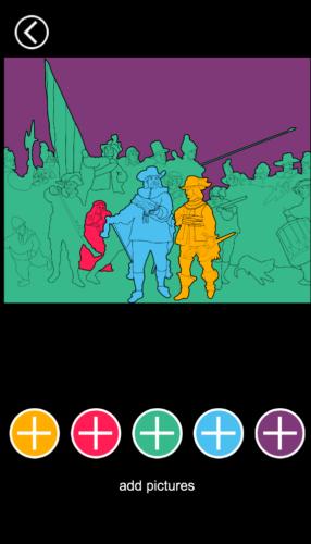 ColourApp_EersteScherm