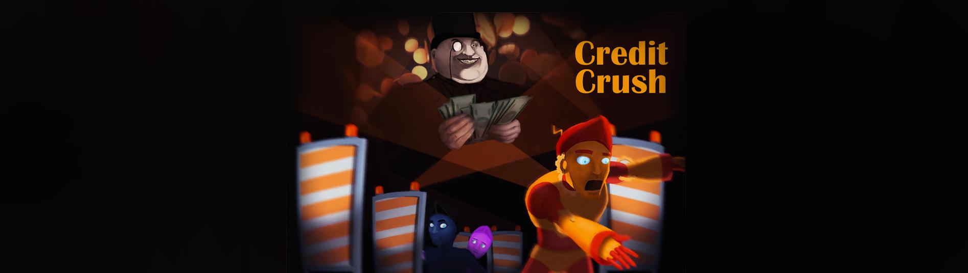 Credit Crush